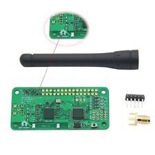 VHF UHF MMDVM Hotspot Pi-Star Support P25 DMR YSF for Raspberry pi + Antenna New