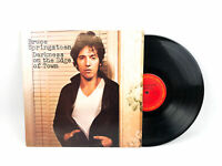 Bruce Springsteen Darkness on the Edge of Town Vinyl LP Record JC 35318 Columbia