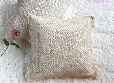 Namaste 6 colours Inspirational Balinese affirmation cushion cover