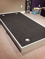 "Golf Putting Green Indoor Turf 54""x90"" -recommended by PGA Tour Pros! birdieball"