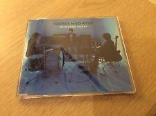 Secret Machines 'Nowhere Again' 1 Track Promo CD Reprise Records 2004