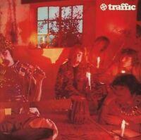 Traffic - Mr Fantasy (NEW CD)