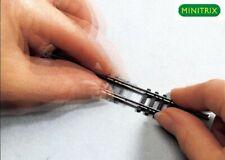 Minitrix 14975 Vario-Gleis 86,5-120 mm +++ NEU