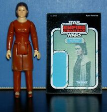 Vintage Star Wars Princess Leia Organa In Bespin.ACTION FIGURE.JEDI,EMPIRE.10808