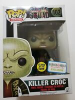 Funko Pop! Heroes #102 Killer Croc Glow Exclusive - Toys & Games, Free Shipping