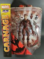Marvel Select CARNAGE Action Figure Diamond Select | Rerun - IN STOCK