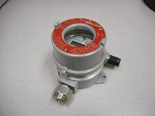 PUREAIRE MODEL: TX-2300EX-OCTANE GAS:F2 RANGE: 0-1 COMBUSTIBLE GAS MONITOR AIR C