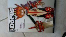 rare magazine revue collector DOFUS MAG NUMERO 7  decembre 2008 :wakfu,arena...