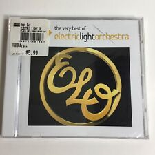 ELECTRIC LIGHT ORCHESTRA - PLAYLIST: THE VERY BEST OF ELO