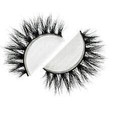 3D Mink Eyelashes False Lash Strip - MYKONOS (Lilly) US SELLER FAST SHIPPING