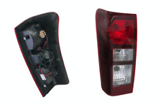 ISUZU D-MAX 7/2012-10/2016 TAIL LIGHT LEFT HAND SIDE