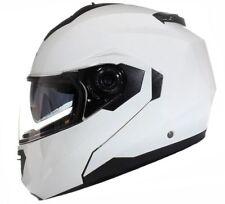 Casques intérieur amovible blanche taille S pour véhicule