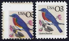 2478b - Incredible Multiple Error / EFO Double Impression Mint NH Cat $200