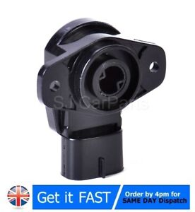 Throttle Position TPS Sensor  For  Suzuki Grand Vitara Ignis Jimny 1342065D00