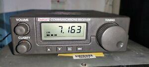 AKD Target HF3 Communications Receiver
