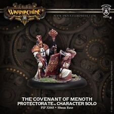 WARMACHINE Protectorate of Menoth PIP32045 Covenant Of Menoth NEW