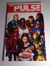 The Pulse Vol. 3: Fear v. 3