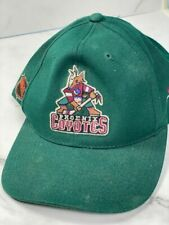 Sports Specialties Vintage Throwback Phoenix Coyotes Classic Nhl SnapBack Hat