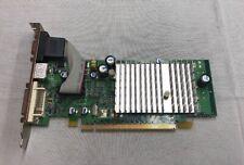 Sapphire ATI Radeon X300 SE 256 MB PCI-E DVI VGA D-SUB S-Video