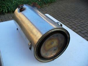 Brennkammer Sirokko 251 Abgas OBEN Dieselheizung Standheizung IFA Neu Original