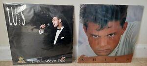 LUIS MIGUEL - ARIES- AMERICA Y EN VIVO [LP VINYL] WEA COLOMBIA