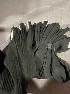 Chaussettes militaires - TIS-MAIL 42/44  Lot De 11 Paires