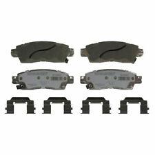 Wagner OEX883 Rear Premium Ceramic Brake Pads