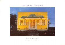 BT9845 Ile de la reunion case creole restaurant vieux bordeaux         France