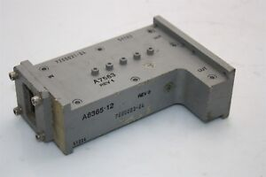GHz Microwave 7200031-04 RF Waveguide WR112 7600003-04 A8365-12 A7563