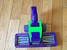 Genuine Dyson DC05  Multi Head Low Reach Floor Tool.purple and green