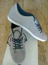 BNWT Italian Meyba Mens Suede Shoes size 10.5 RRP£93.00