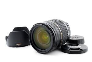 TAMRON AF 28-300mm F3.5-6.3 XR Di VC LD IF ASPH A20 Nikon w/hood Japan Exc+5 317