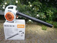 STIHL BG 56 Benzin-Blasgerät Laubbläser Blasgerät Gebläse Luftpuster BG56
