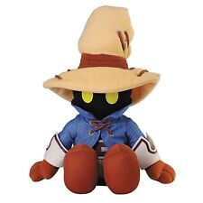 Officially Licensed Final Fantasy IX Vivi Ornitier 10 inch Plush