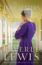 The Love Letters by Beverly Lewis (2015, Trade Paperback)