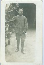 regio esercito I guerra fotografo di Bovolone