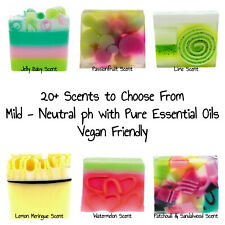 Scented Soap Slice - Bomb Cosmetics 100g