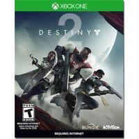 Activision Destiny 2 Xbox One