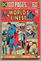 World's Finest 226 VG+ Superman Batman Dc comics *CBX1U