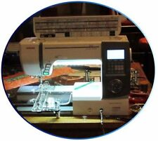 Light Sewing Machine Parts & Attachments