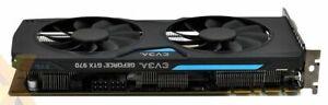 EVGA Nvidia GeForce GTX 970 4GB