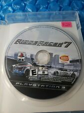 Ridge Racer 7 (Sony PlayStation 3, 2006) PS3 disc TESTED/WORKING