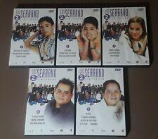 Los Serrano - Temporada 2 Completa DVD