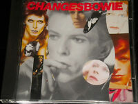 David Bowie - Changesbowie - CD Album - 1990 - 18 Great Tracks