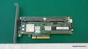 HP 405832-001 Smart Array P400 PCI-E SAS RAID Controller Card
