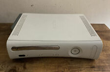 New listing Microsoft Xbox 360 Console & 60Gb Hard Drive Only Tested & Working Replacement