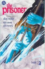 The Prisoner Book A (# 1 of 4) (based on TV Series) (USA, 1988)