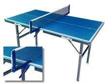 Bandito TT-Tisch Junior-Fun  Mini-Tischtennisplatte 135 x 75 cm