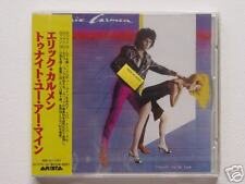 Eric Carmen (Raspberries)/Tonight...(Japan/Sealed)