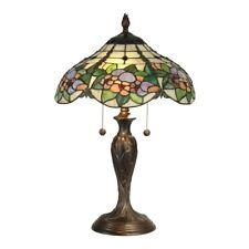 Dale Tiffany Chicago Table Lamp - TT90179